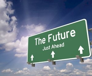 Be ready to the future