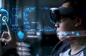 Extended Reality (XR) Technologies