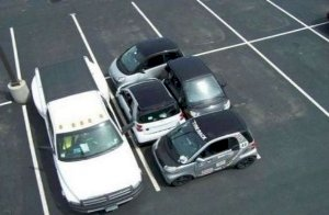 Future of Parking